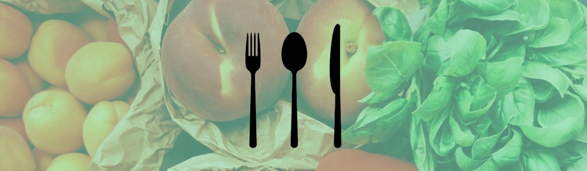 ¿Cómo incrementar el consumo de alimentos saludables? 8 'health hacks' para empezar a comer sano
