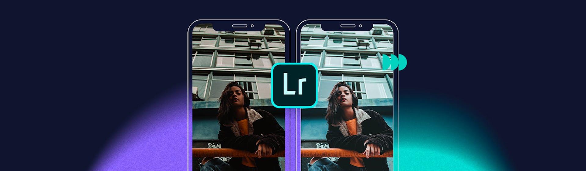 Cómo editar fotos para Instagram en Lightroom y tener un feed increíble