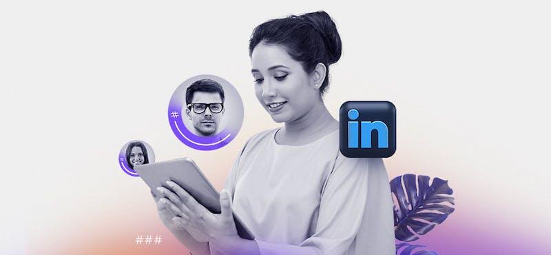 LinkedIn para empresas ¡Visibiliza tu marca ante profesionales en la web!
