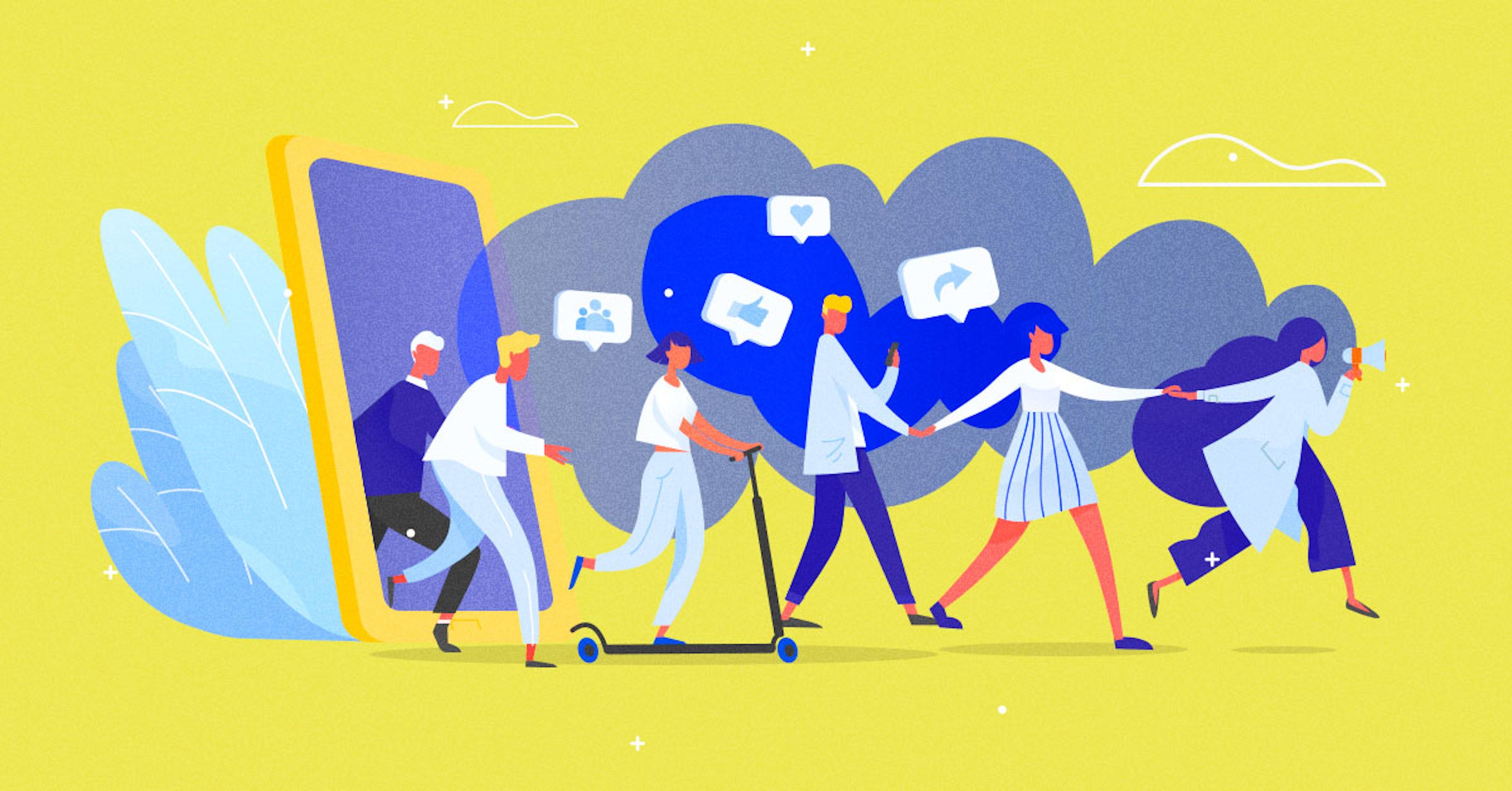 ¿Sabes lo que el influencer marketing puede hacer por tu marca?