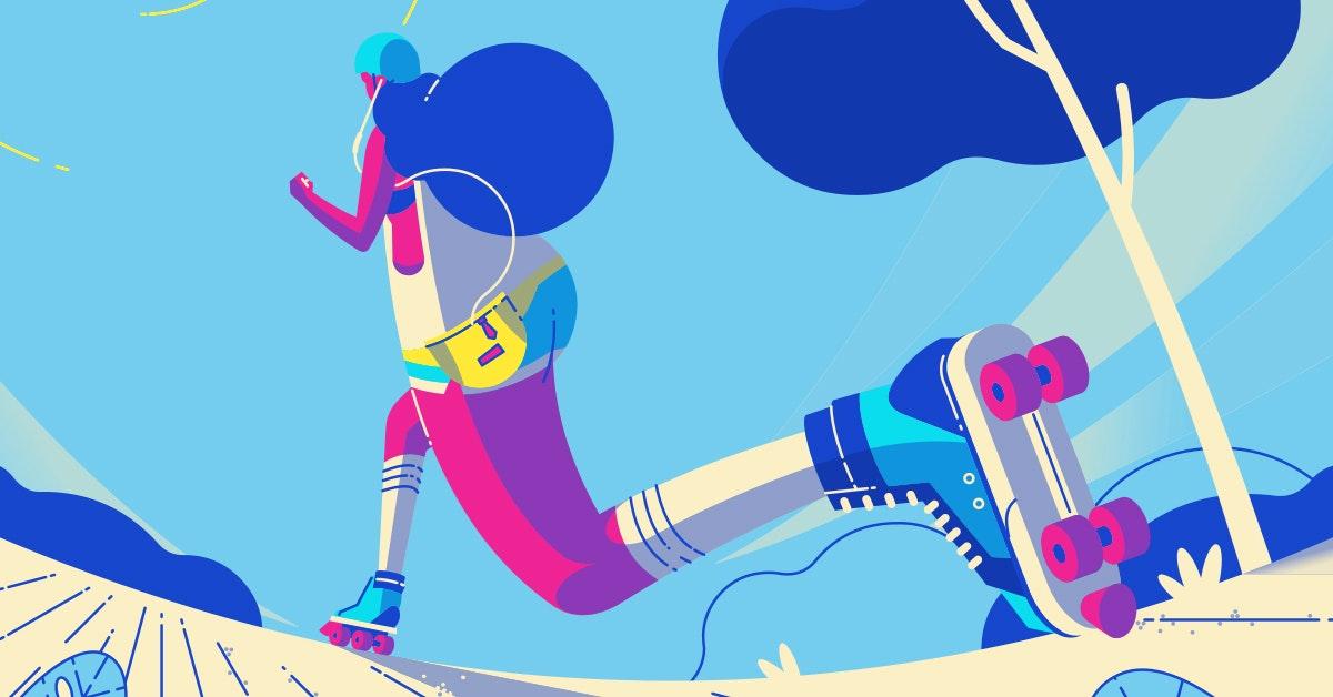 Vuélvete un experto con estos cursos online de animación