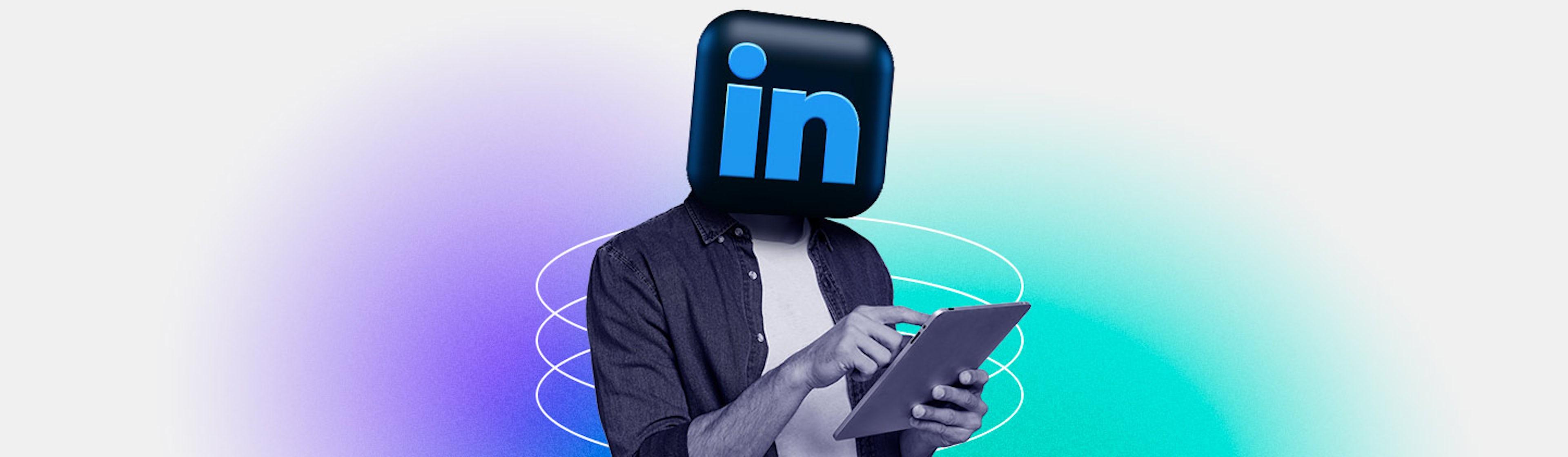 5 pasos para mejorar tu perfil de LinkedIn