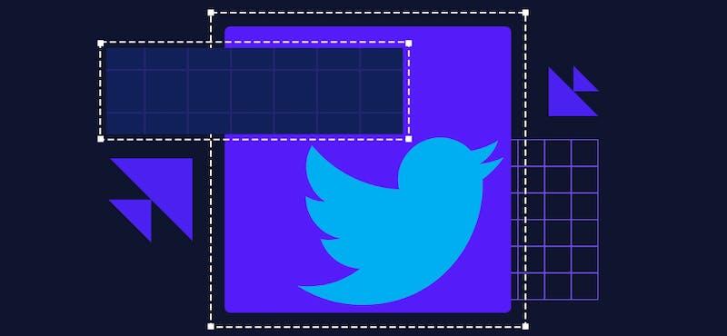 Conoce los tamaños de imágenes de Twitter y acércate más a tus seguidores