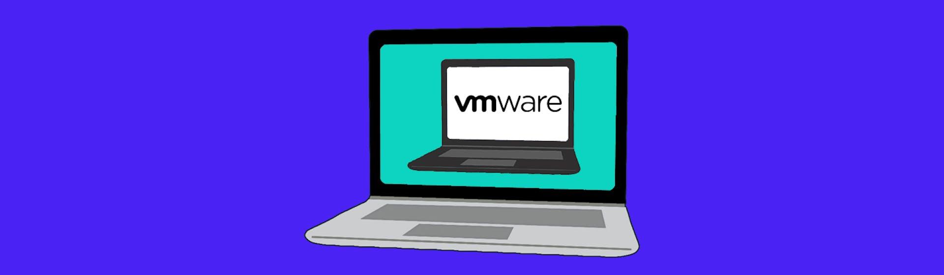 ¿Qué es VMware? Aprende a crear computadoras virtuales para ser experto en cloud computing