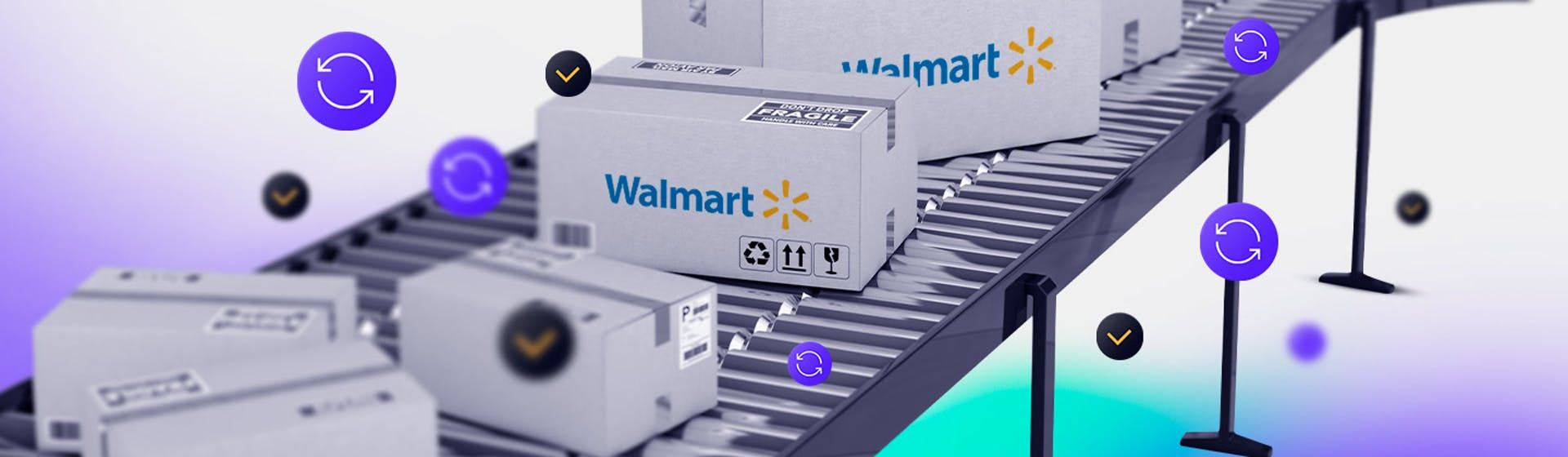Cómo funciona la logística de Walmart: consejos y sugerencias para los retailers