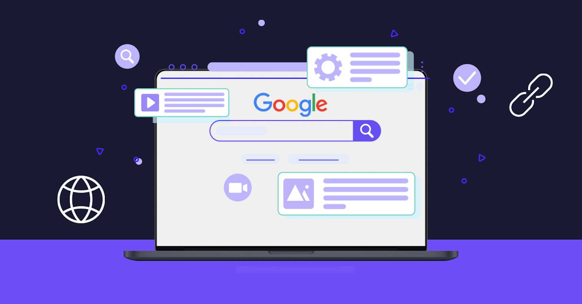 ¿Cómo indexar una web en Google? Mejora el nivel de indexación de tu sitio web