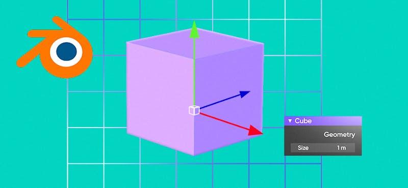 ¿Qué es Blender? El software que convertirá tus ideas en 3D