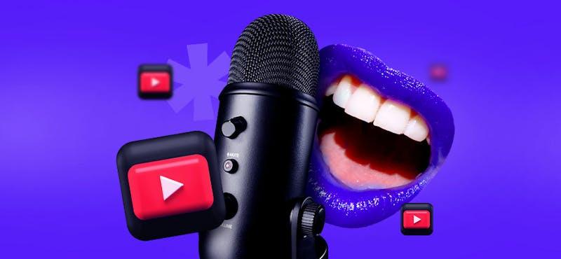 ¿Cómo hacer podcast en YouTube? ¡Haz que tu público crezca como la espuma!