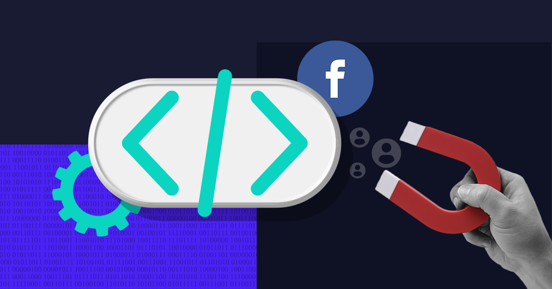 Conoce qué es el Facebook Píxel y logra muchos alcances
