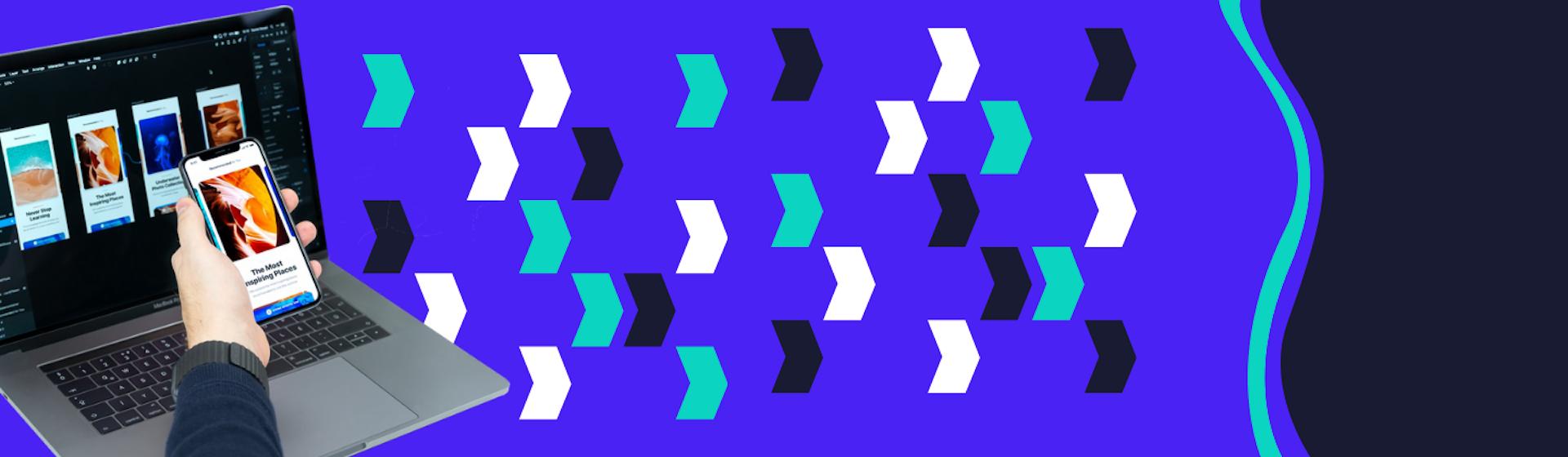Adobe XD Templates: Diseña fácilmente la interfaz de tu app