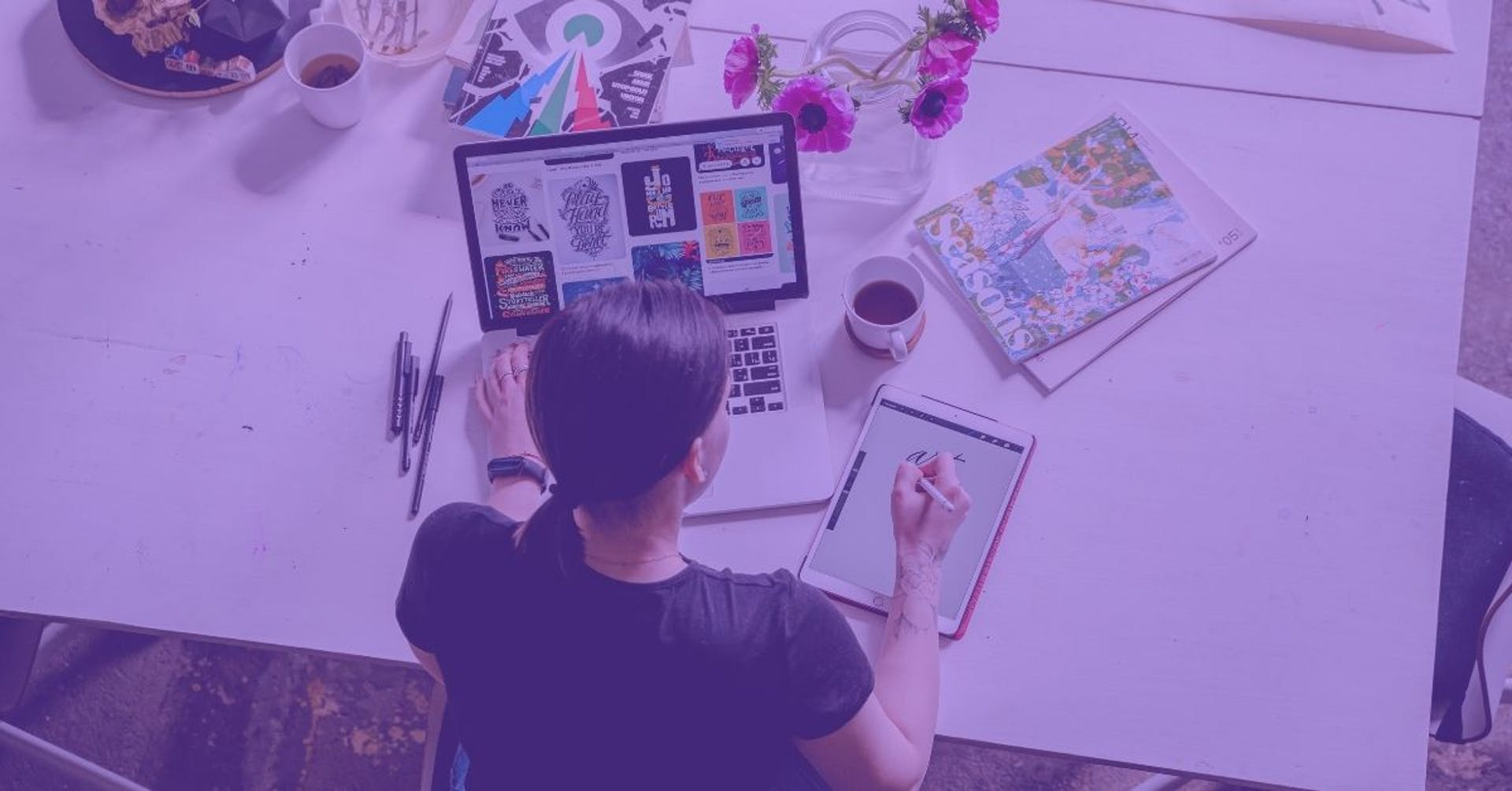 Blanding, la nueva tendencia en diseño de identidad de marca