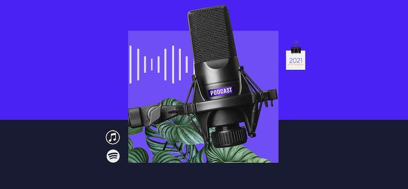 Los mejores podcast en español para escuchar hasta en la ducha en 2021