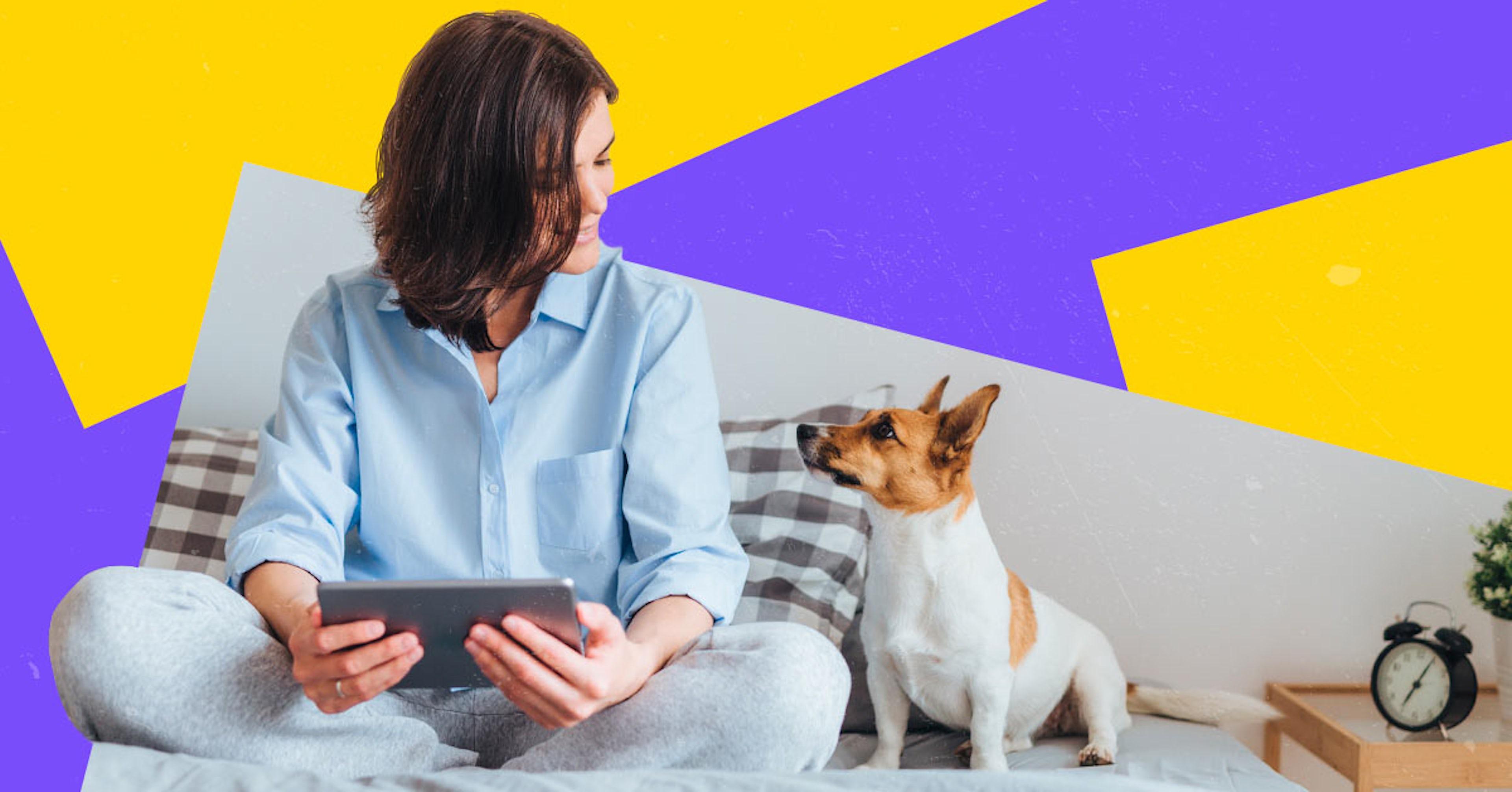 Nuevos hábitos para cuidar a tus mascotas