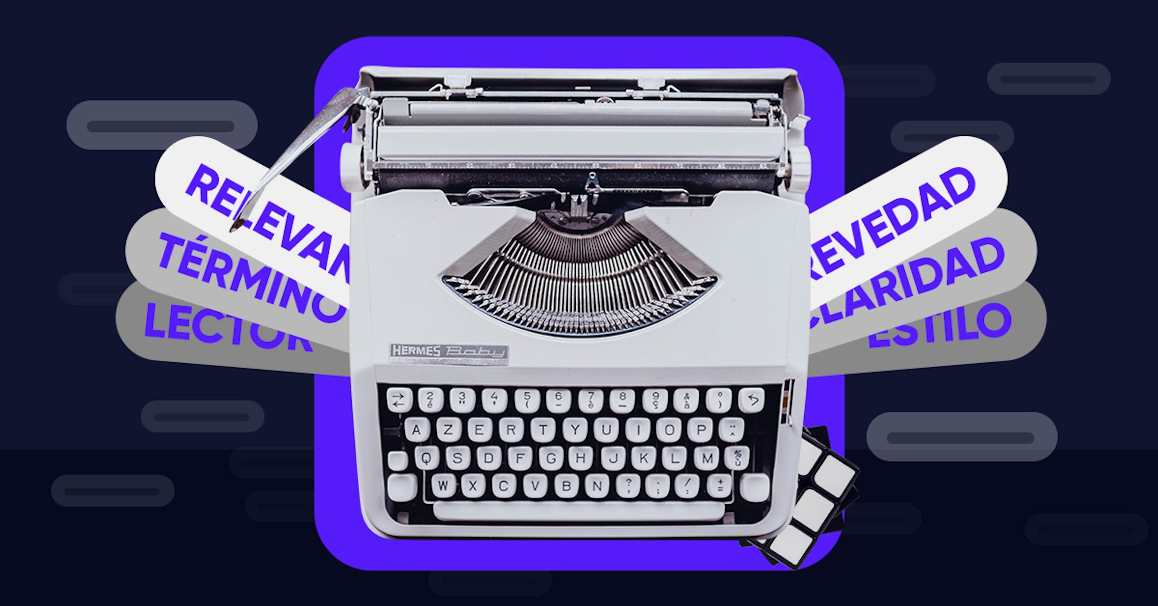 ¿Qué es copywriting? Guía con ejemplos y cursos para trabajar como copywriter