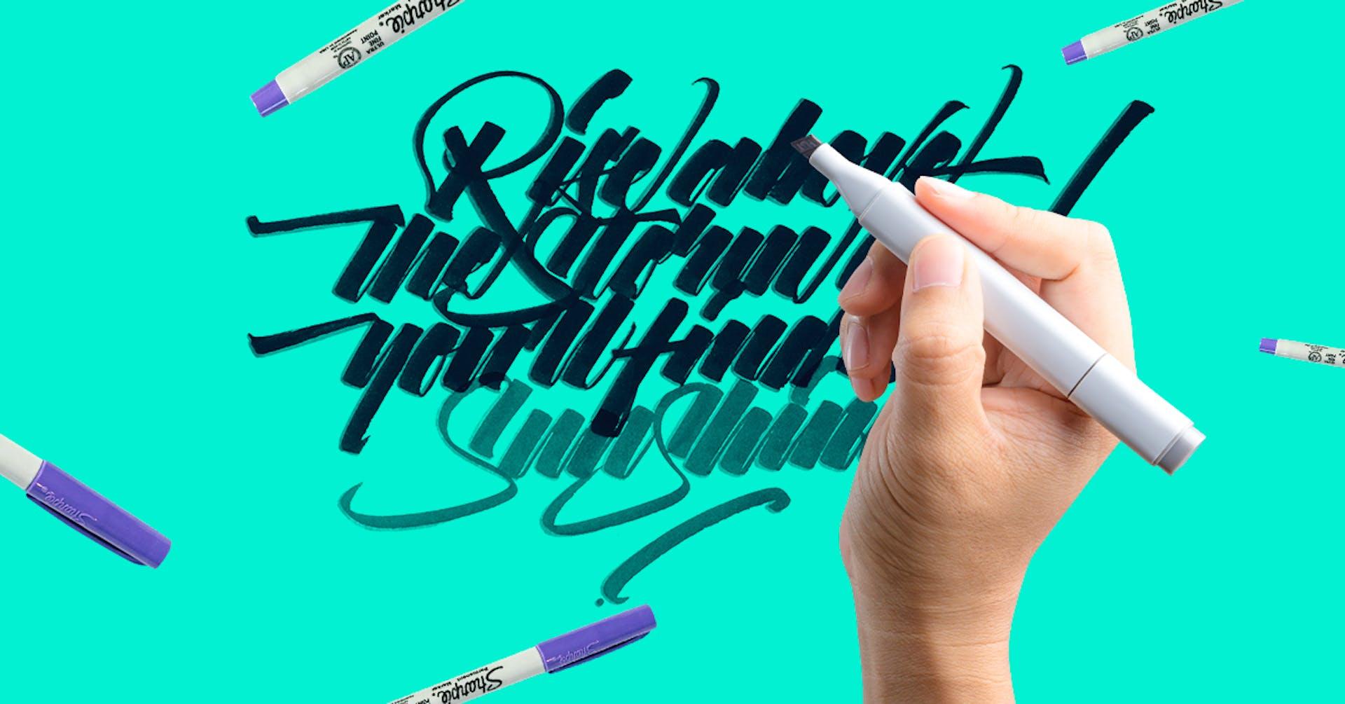 Todo sobre Copic Marker: el rotulador favorito de los artistas gráficos