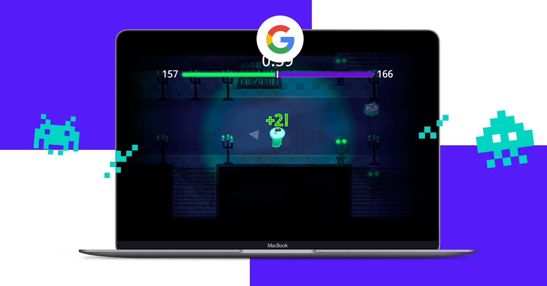 +20 juegos que tiene Google para que nunca más te aburras