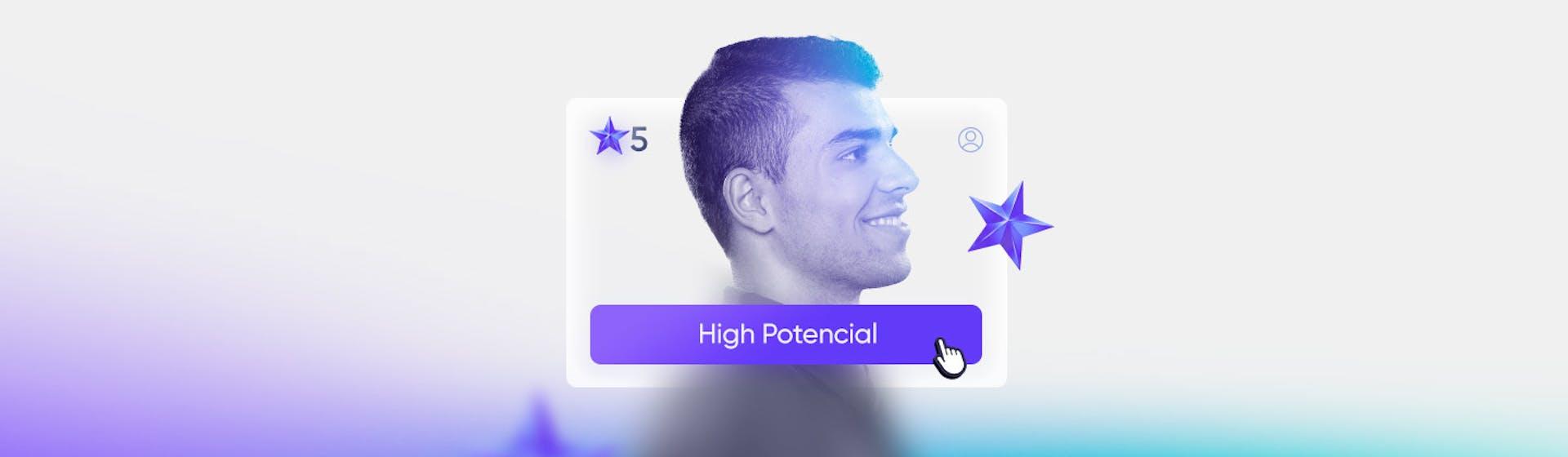 High Potentials: ¡Identifica y explota el talento en tu equipo de trabajo!