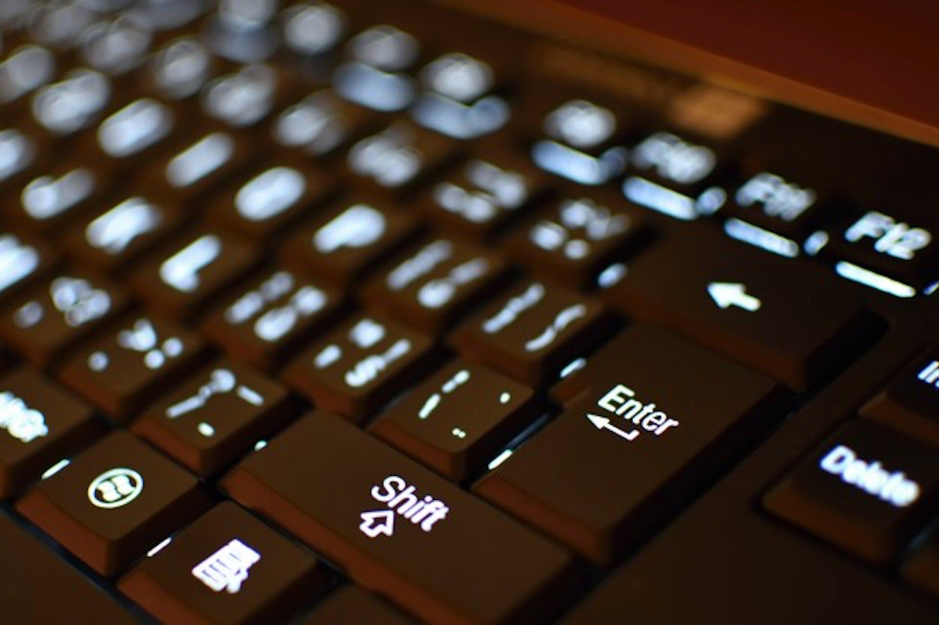 Los teclados para diseño gráfico que tus clientes agradecerán