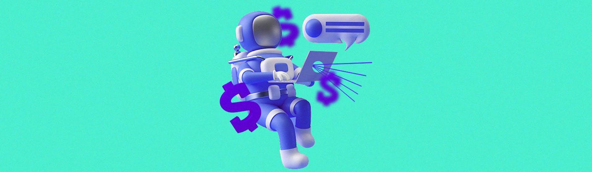 """¿Cómo generar ingresos pasivos? +5 redes de afiliados que harán crecer tu """"piggy bank"""""""
