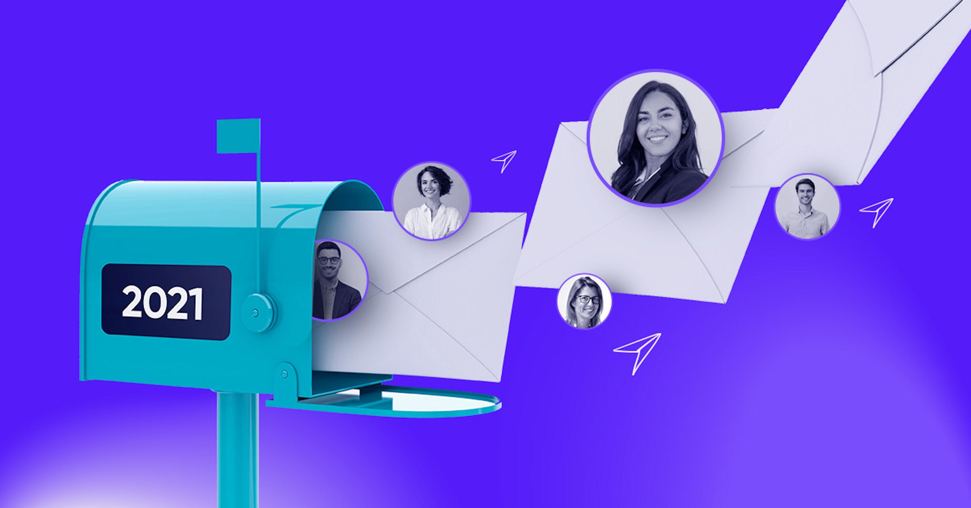 Estrategias de email marketing para crear correos irresistibles a los clics