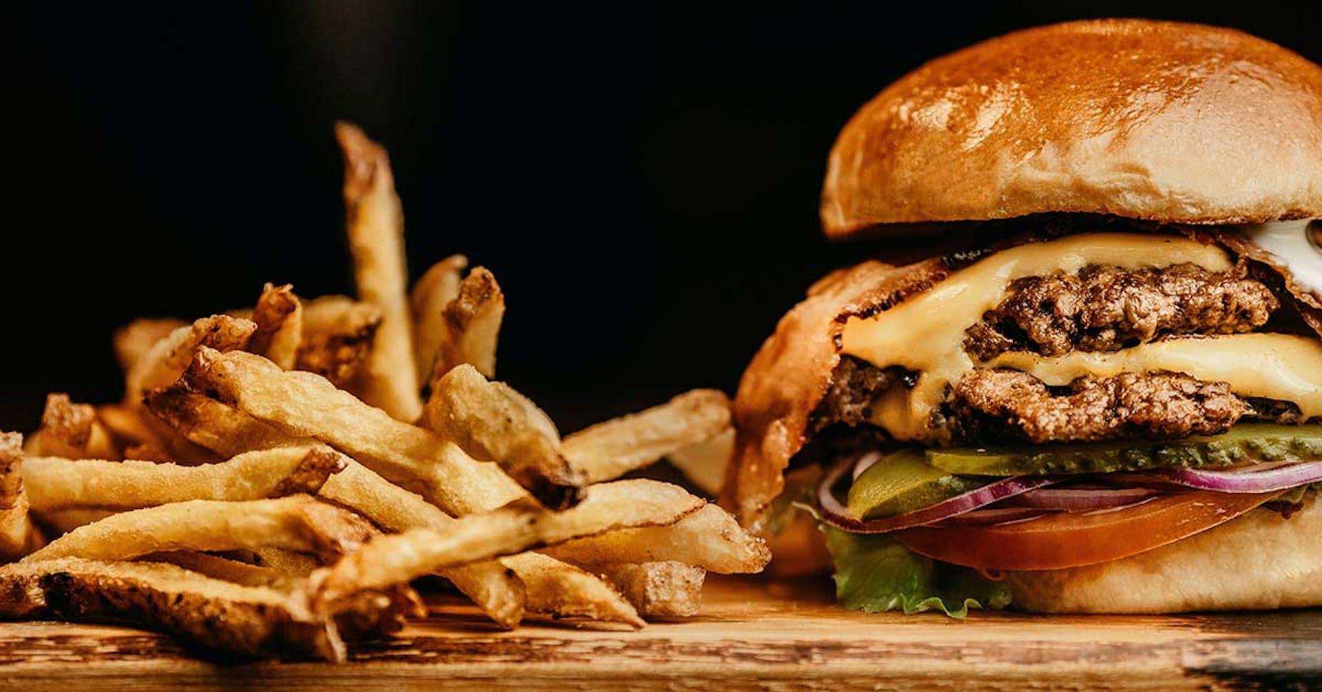 Cómo preparar carne para hamburguesas: ¡pasa de aficionado a experto!