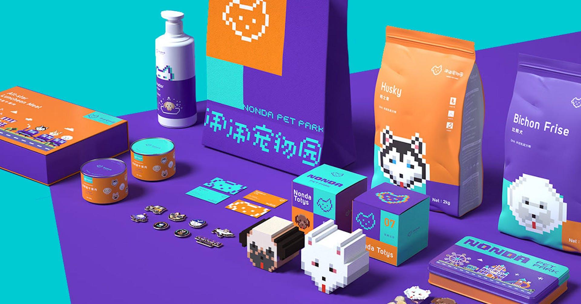 A criação de marcas: a contribuição das embalagens