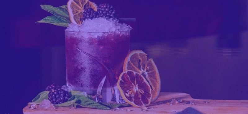 5 recetas de la mixología que te ayudarán a crear tus primeros cócteles