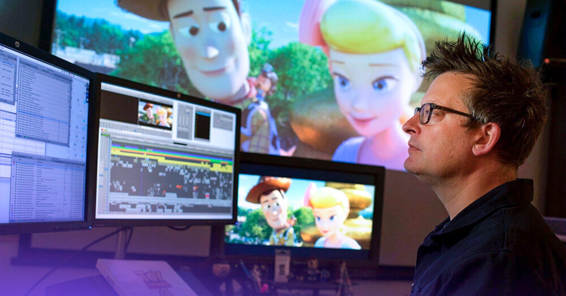 9 compañías de animación donde todo creativo quisiera trabajar