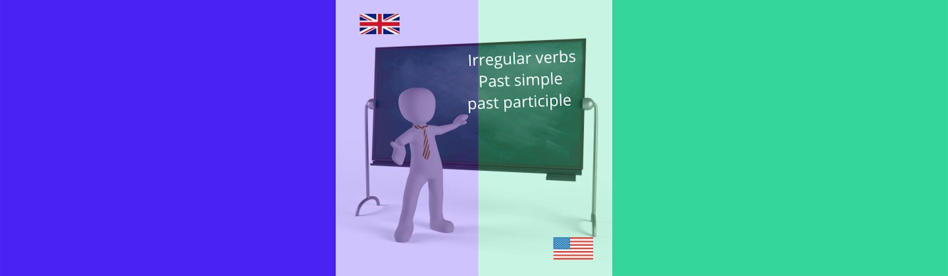 'Meet' en pasado y participio: aprende cómo recordar fácilmente los verbos irregulares en inglés