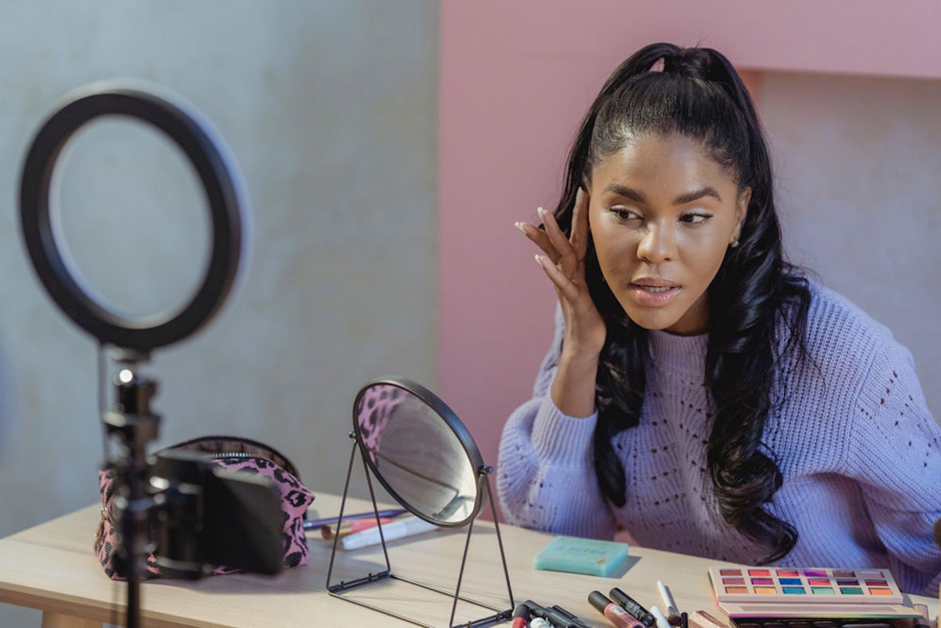 Morfología del rostro: ¿qué tipo de maquillaje me conviene?