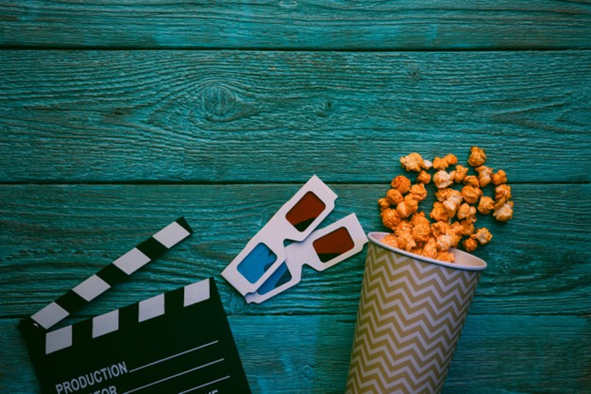De nuestra mente a la pantalla: descubre qué es la producción audiovisual