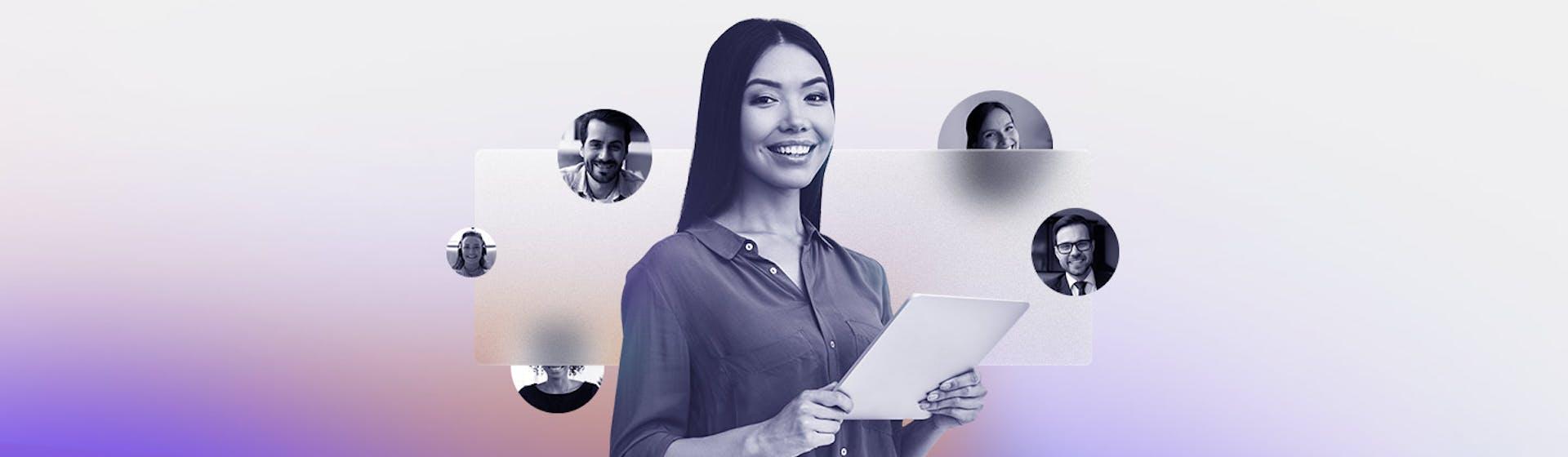10 tips infalibles para gestionar empleados remotos