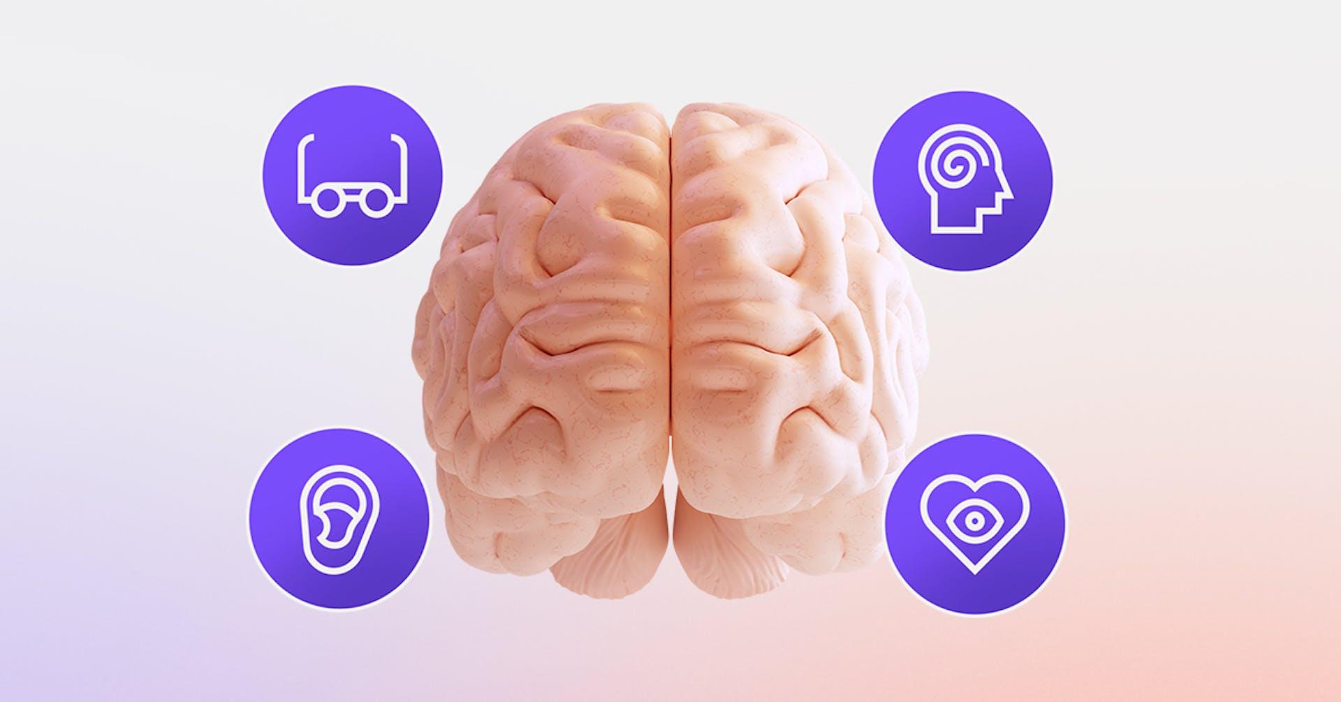 Aprendizaje multimodal: ¿Qué estilo de aprendizaje es el tuyo?