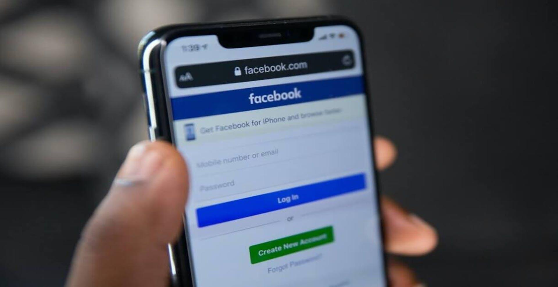 ¡Adiós a las noticias falsas! Facebook sancionará a quienes las compartan