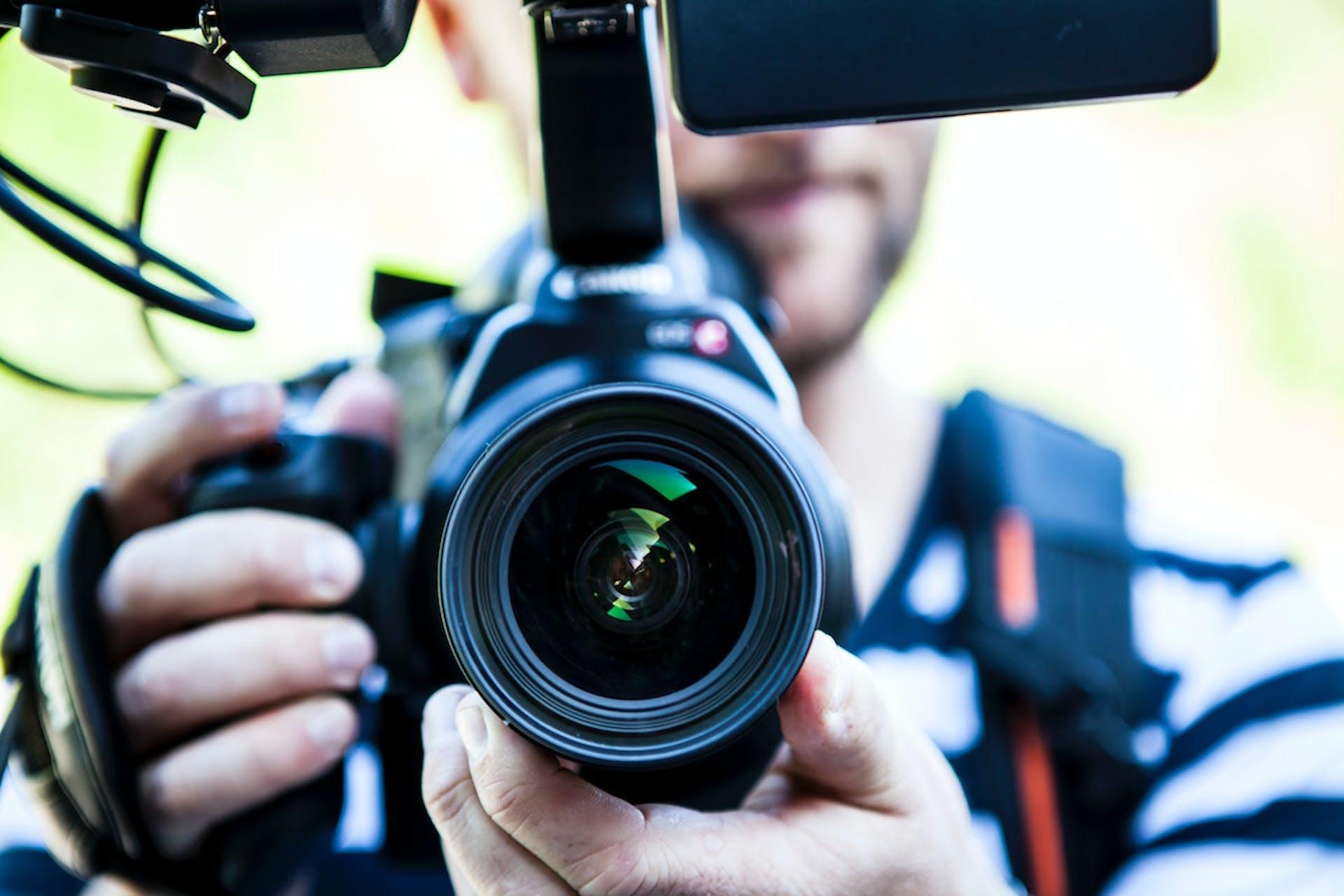 Adobe Camera RAW: ¡Termina de tomar tus fotografías desde tu computadora!