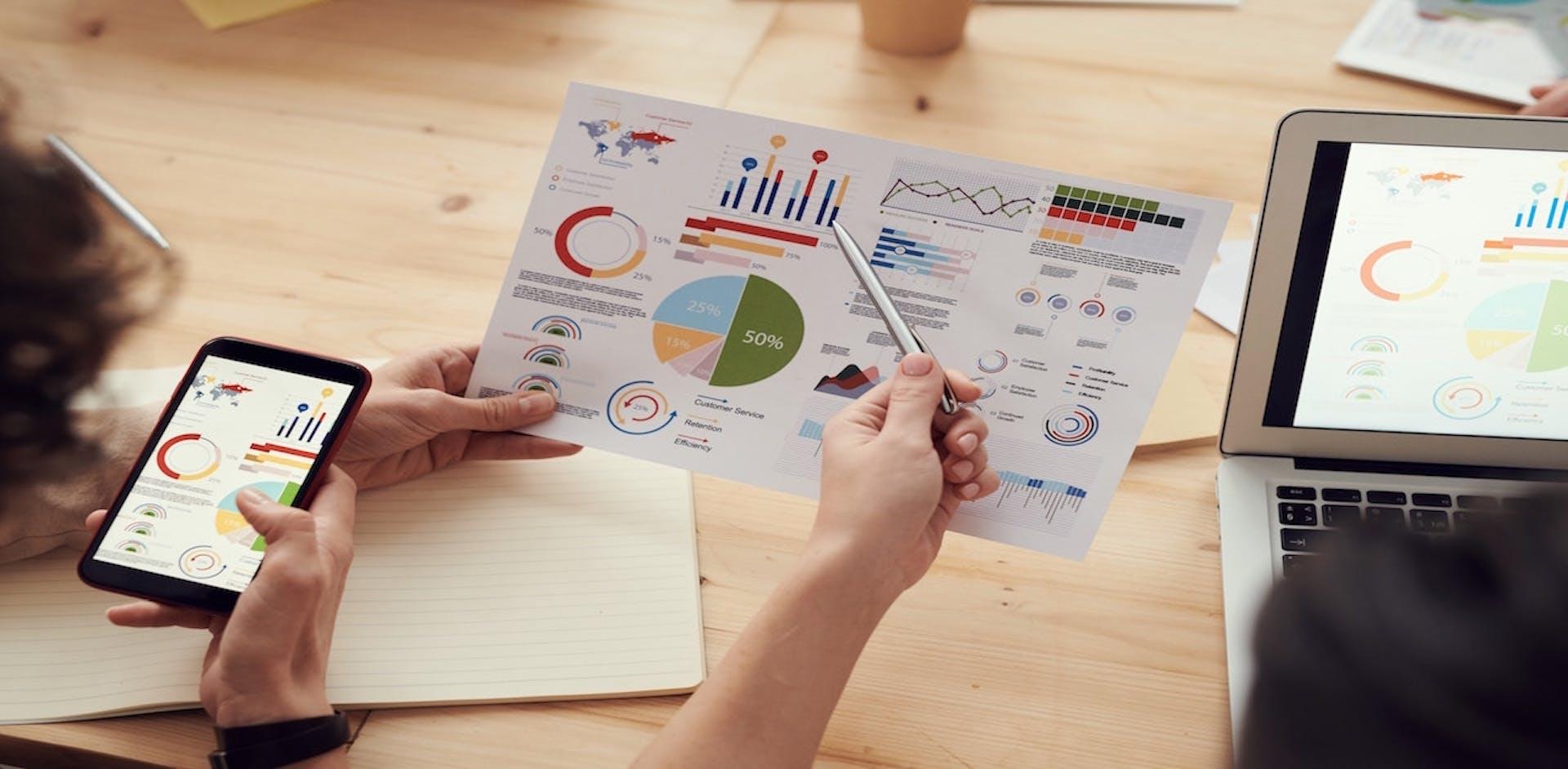 El diagrama de Pareto: el mejor aliado para tus estrategias de marketing