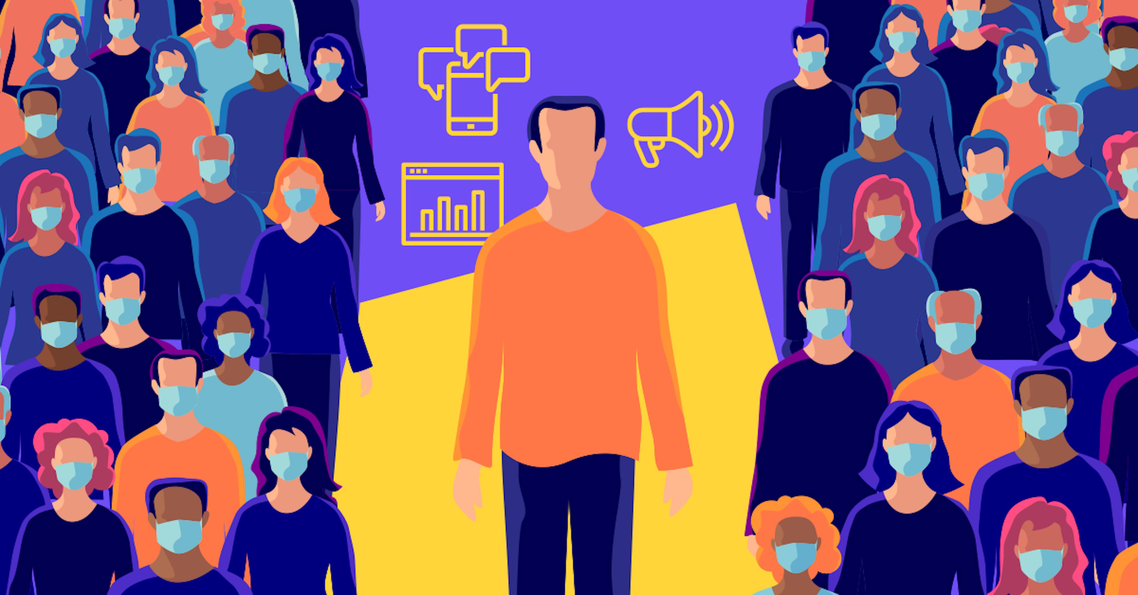 Desafios do marketing em tempos de coronavírus