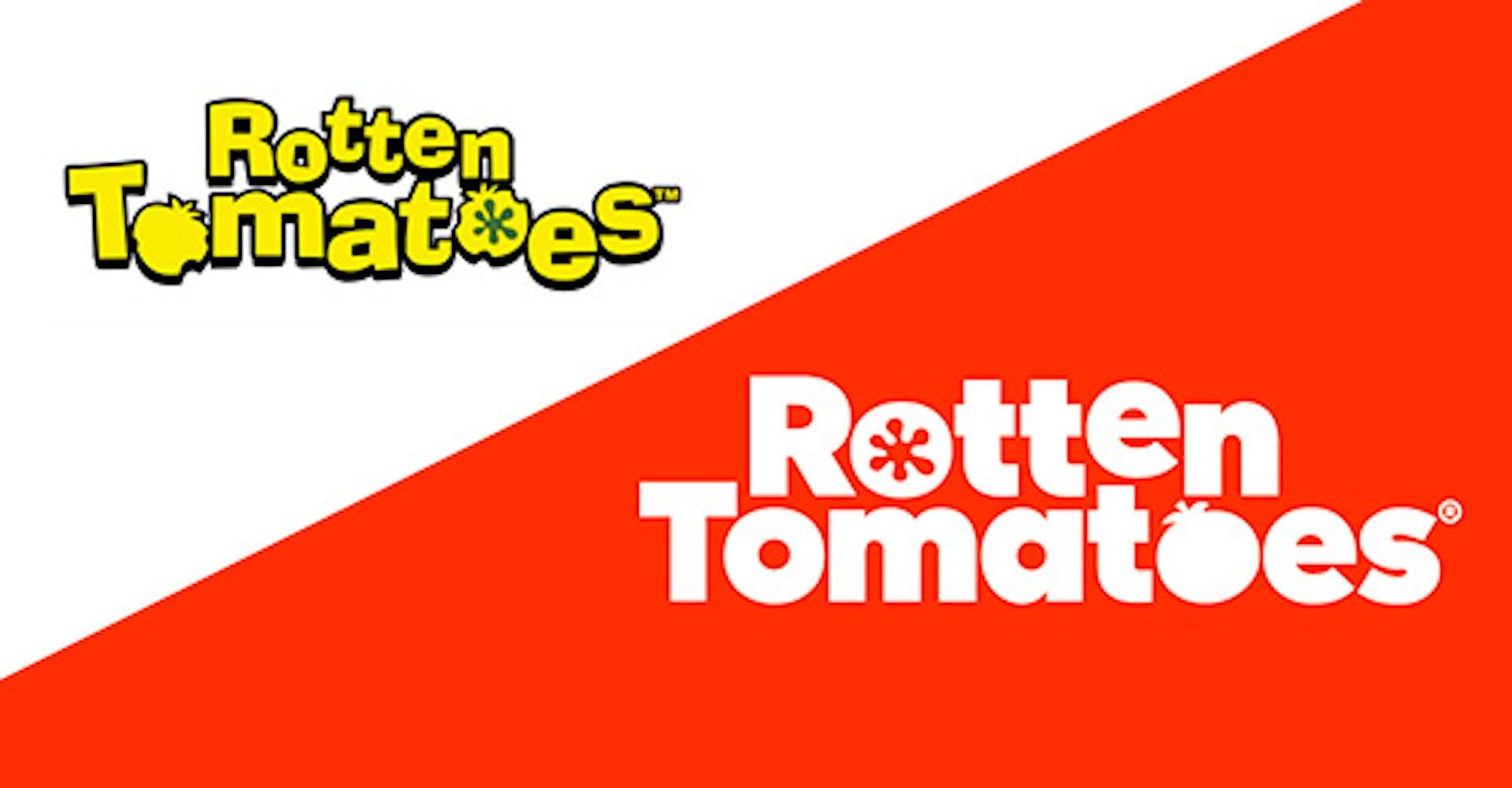 Rotten Tomatoes cambia de cara con nuevo logo ¿Le gustará a los fans?