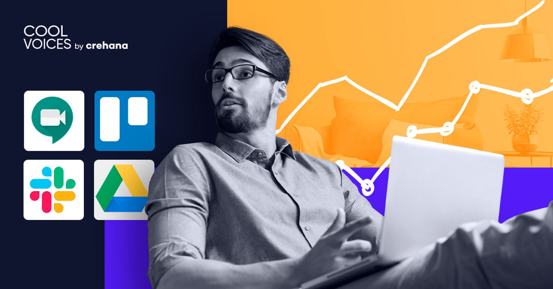 Conheça 10 ferramentas digitais para melhorar a produtividade no trabalho remoto