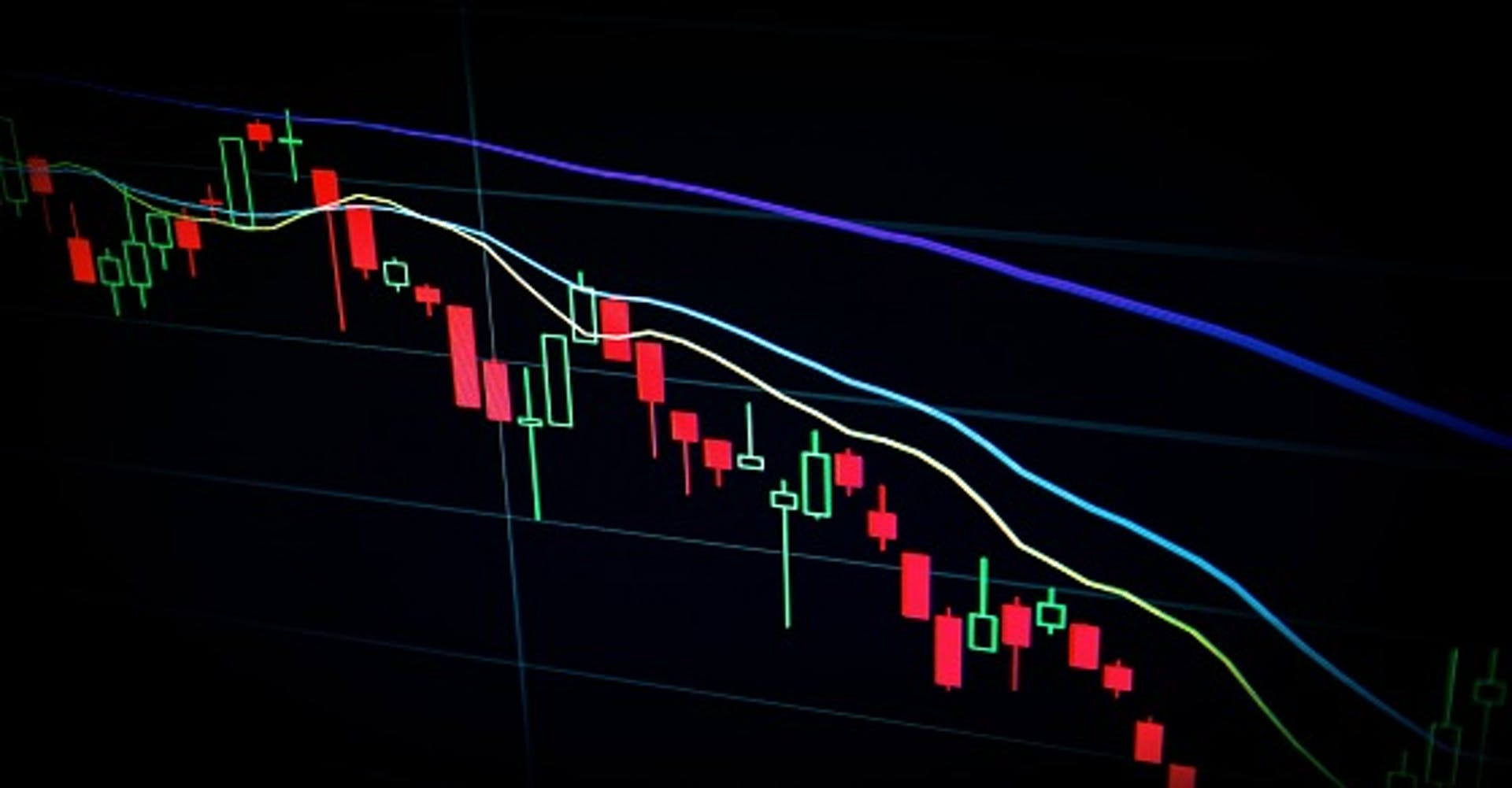 Aprende cómo ganar dinero haciendo trading y ¡olvídate de tus problemas!