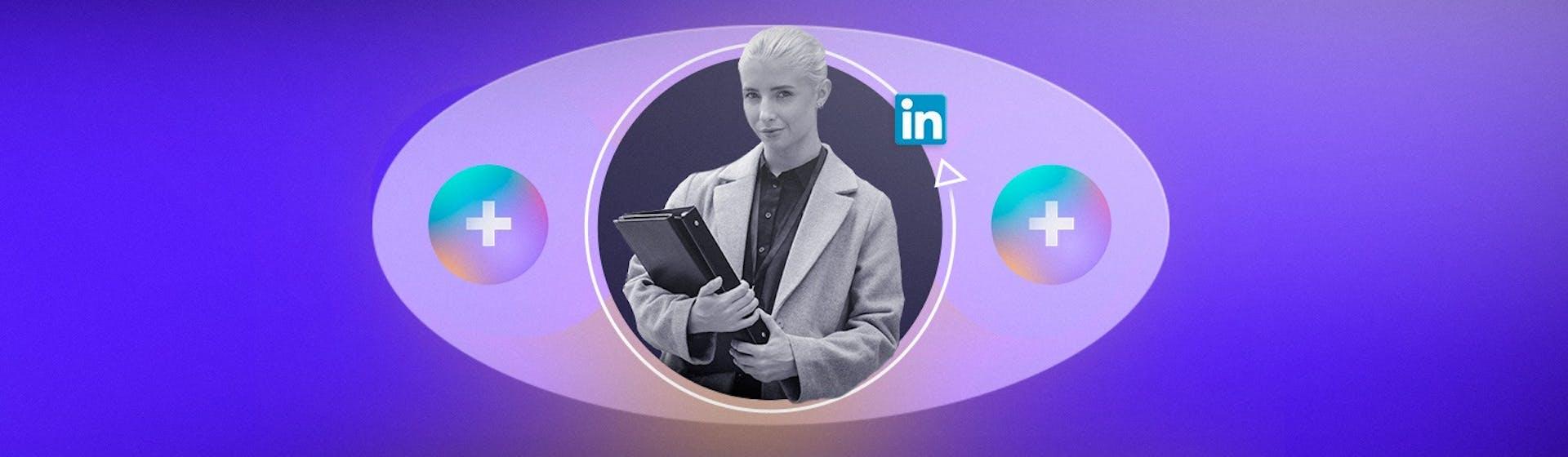 SEO en LinkedIn: controla el algoritmo ¡y verás llover ofertas de empleo!