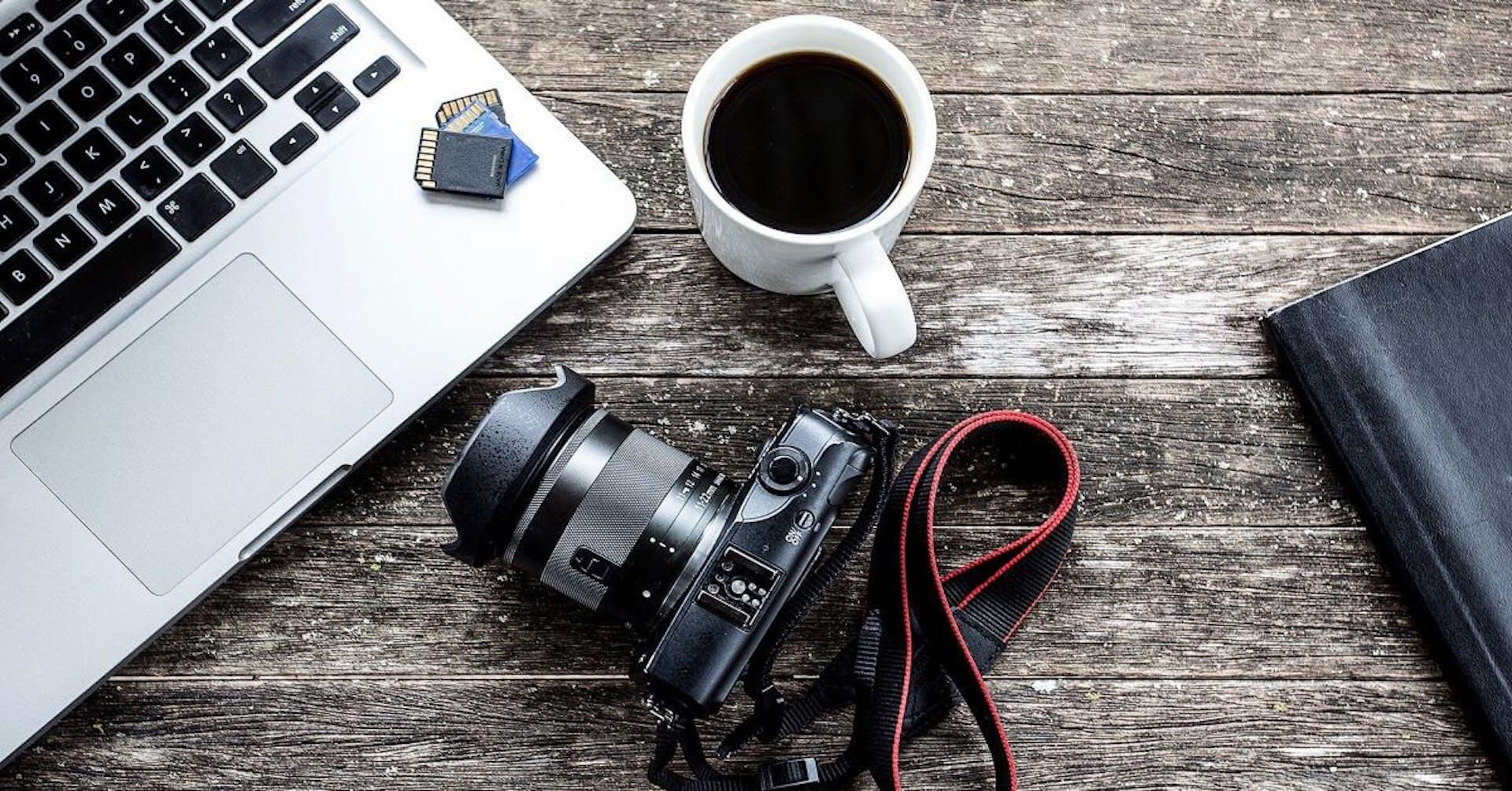 +5 programas para organizar fotos y hacer de tus recuerdos un álbum memorable