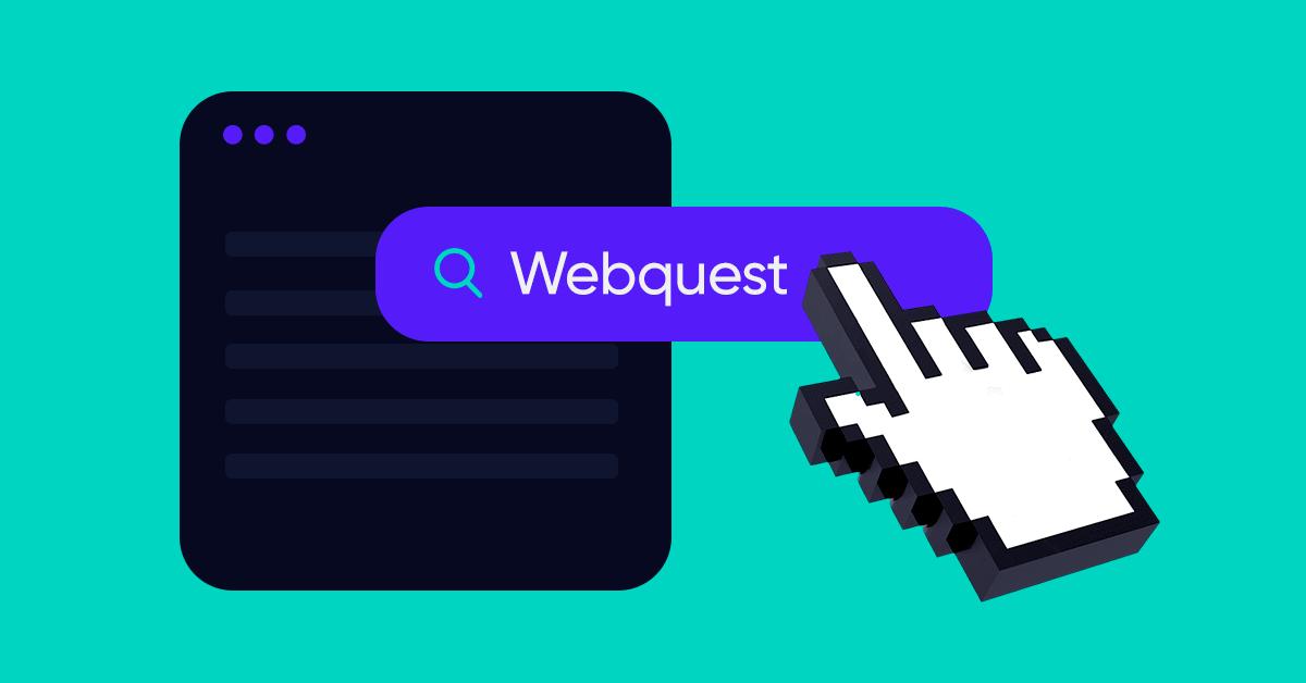 Qué Es Una Webquest Y Para Qué Sirve