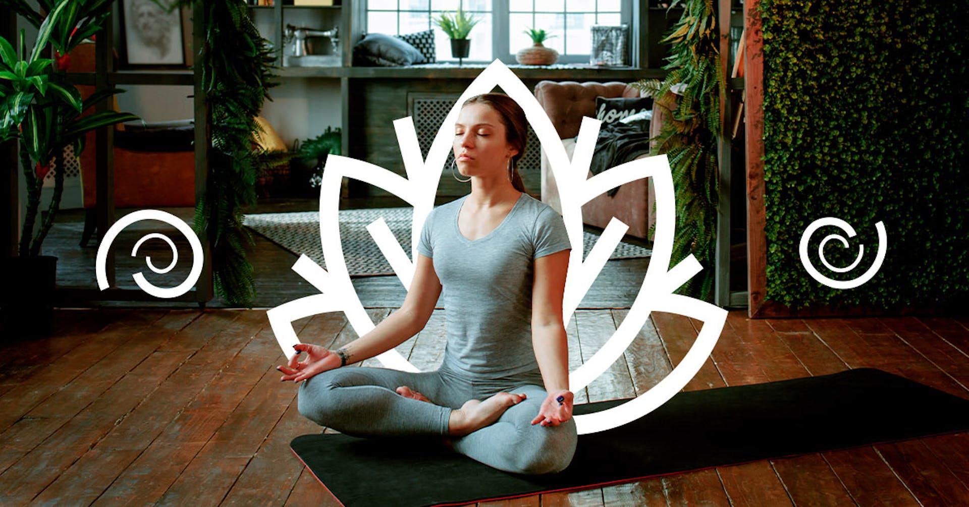 Meditação para iniciantes: aprenda em casa