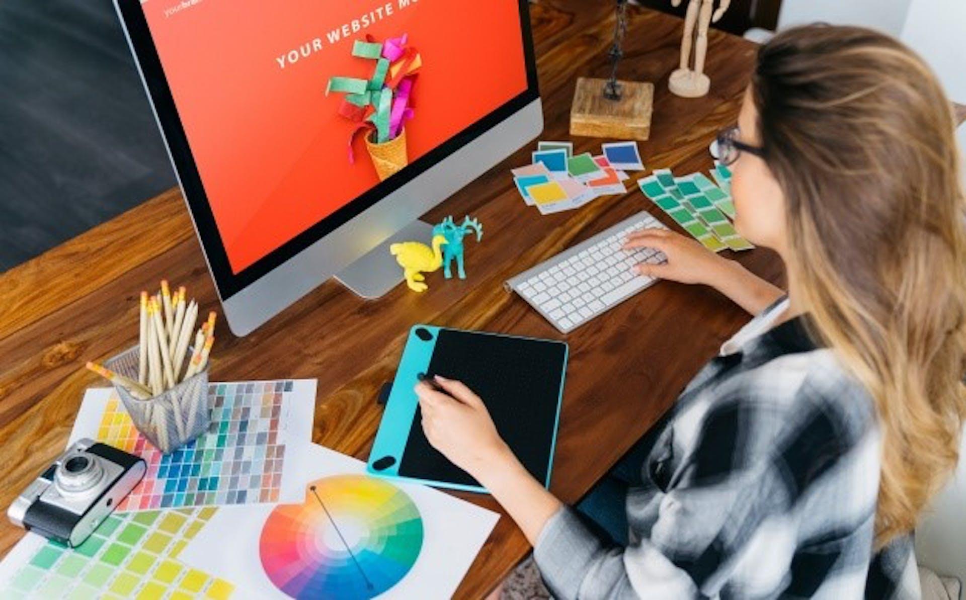 10 páginas de diseño gráfico gratis que te hacían falta