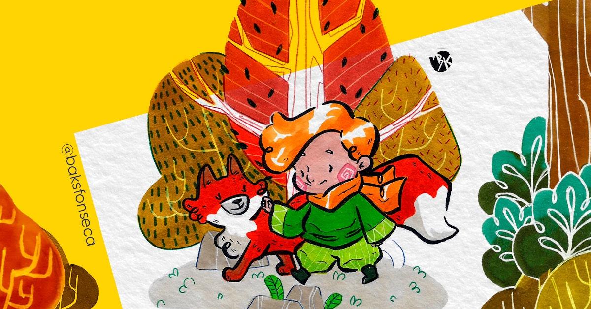 Lectura para niños: 5 libros que pueden gustarles