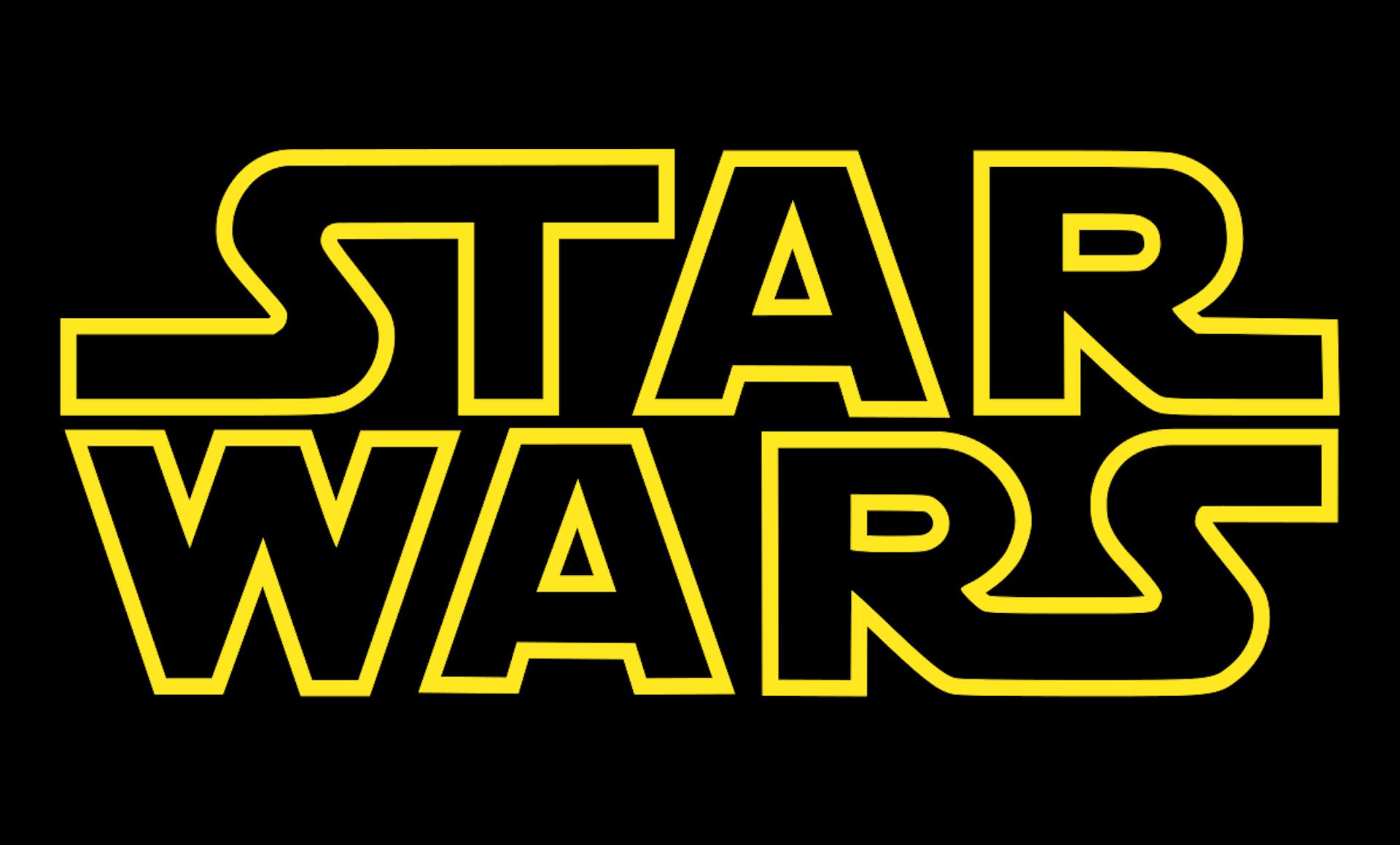 Star Wars Font: que la 'fuente' te acompañe… en tus diseños