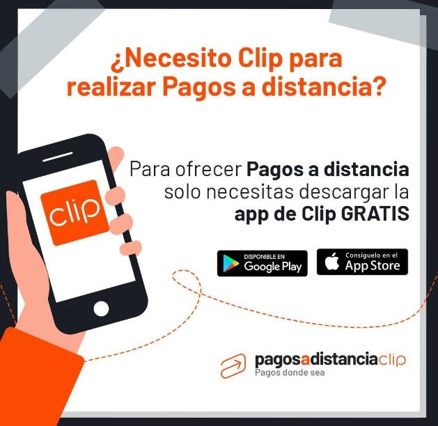 Clip startup México