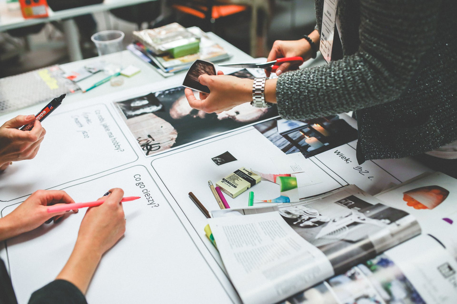 Matriz BCG: ¿cómo utilizarla para ver a mi negocio despegar?