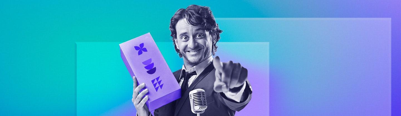 Seinfeld y iPod: ¿Cuáles son las semejanzas entre el stand up comedy y la creación de productos?